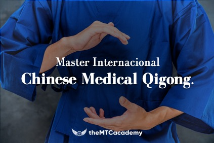 portada del máster de medicina tradicional China